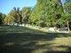 Risinger Cemetery