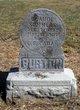 Claude Summers Burton