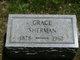 Grace A. Sherman