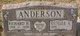 Estelle Ann <I>Jones</I> Anderson