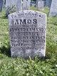 Profile photo:  Amos Updegrave