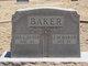 Ida Lee <I>Merrett</I> Baker