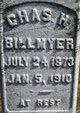 Charles Huyett Billmyer
