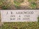 "James Junior ""J.R."" Arrowood"