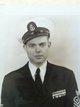Profile photo: Chief Ellis Calvin Weatherford, Sr