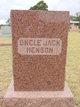 Andrew Jackson Henson