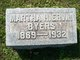 Martha H. <I>Ervin</I> Byers