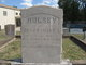 Rev John Washington Hulsey