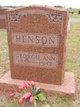 Georgia Ann Haggard Henson