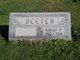 Robert Andrew Deeter