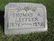 Thomas R Leffler