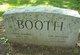 "Profile photo:  Barbara ""Ann"" <I>Matthews</I> Booth"