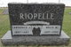 Belle M Riopelle