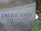 Profile photo:  Angelo Fiacco