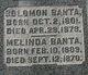 Melinda <I>Small</I> Banta