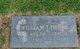 William Terhune Pharr Jr.