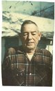 "Profile photo:  Alfred ""Fred"" DePasse, Jr"