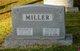 Nellie May <I>Pennock</I> Miller