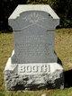 Jasper Milton Booth