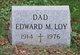 Edward M. Loy