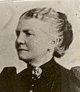Margret Josephene <I>Larsen</I> Fjeldsted
