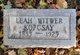 Leah <I>Witwer</I> Kopcsay