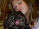 Profile photo:  Cheyenne Hope Burwell