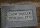 Isom Hagler