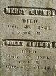 Dolly <I>Quimby</I> Ladd