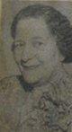 Letha Mae <I>Gingrich</I> Taneyhill