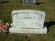 """Oris """"Wat"""" Jones"""