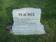 Ens Keith Rutledge Peachee