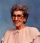 "Martha E ""Mattie"" <I>Willard</I> Rowe"