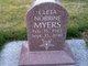 Cleta Norrine Myers