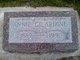 "Annie Bertha ""Mrs. Joe"" <I>Volkel</I> Gilardine"