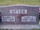 Robert Lee Upton