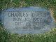 Charles T Abel