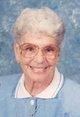 Profile photo:  Gladys Gertrude <I>Holcomb</I> Mullens