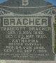 Abraham Traugott Bracher