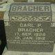 Carl P Bracher