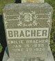 Emilie Bracher