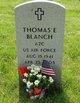 Thomas Elliott Blanch