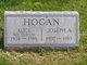 Profile photo:  Alice <I>Pierson</I> Hogan