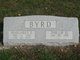 Margaret Ellen Byrd