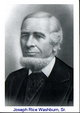 Joseph Rice Washburn, Sr