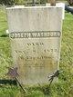 Joseph Rice Washburn, Jr
