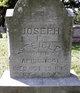 Joseph F Steible