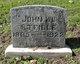 John William Steible