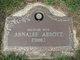 Profile photo:  Annalee Abbott