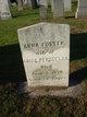 Profile photo:  Anna <I>Foster</I> Pendleton